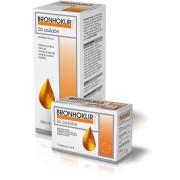 Bronhoklir - Za pušače