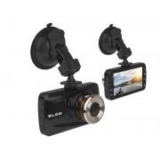 Camera Video Auto DVR Blow F580 cu Inregistrare Trafic Full HD, Microfon si Difuzor Incorporat, Senzor de Miscare