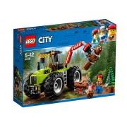 TRACTOR DE PADURE - LEGO (60181)