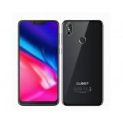 "Cubot spain Telefono movil smartphone cubot p20 negro/ 6.18""/ 64gb rom/ 4gb ram/ 20+2mpx-13mpx/ octa core/ dual sim/ 4g/ lector de huella"
