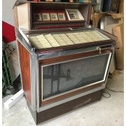 Rowe Ami MM1 Music Merchant Jukebox - 1966/1967 - 200 Selecties - Origineel