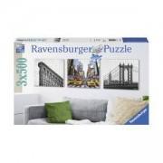 Пъзел Ravensburger 3х500 елемента, Импресии от Ню Йорк, 7019923