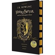 Harry Potter and the Philosopher's Stone. Hufflepuff Edition/J.K. Rowling