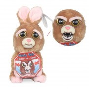 Peluche Con Cara Cambiable Feisty Pets E-Thinker FP004-Weiqi