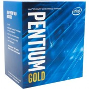 Процесор Intel Pentium Gold G6600