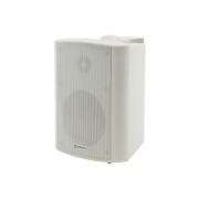 Adastra Bc4v-w 100v 4 70w Background Pa Speaker White With Bracket