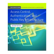 Access Control, Authentication, and Public Key Infrastructure (Chapple Mike)(Paperback) (9781284031591)