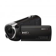 Sony HDR-CX240EB videocamera Zwart
