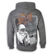kapucnis pulóver férfi Death - LEPROSY - PLASTIC HEAD - KU054