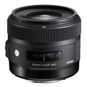 Sigma 30mm F1.4 HSM Art Obiectiv pentru Canon EF-S
