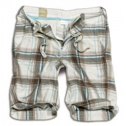 pantaloni scurți bărbați SURPLUS - Kilburn PANTALONI SCURTI - ALB - 05-5651-05