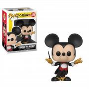 Pop! Vinyl Disney Mickey's 90th Conductor Mickey Pop! Vinyl Figure