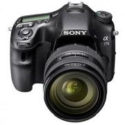 Sony SLT A77 II hus + AF DT 16-50/2,8 SSM