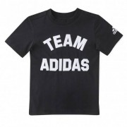 adidas T-shirt VRCT adidas Junior - 11-12A OL - Foot Lyon