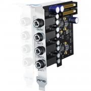 RME AO4S-192-AIO 4 kanaals audio module voor de HDSPe AIO