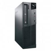 Calculator LENOVO M81P, SFF, Intel Celeron G530, 2.40GHz, 4GB DDR3, 500GB SATA, DVD-RW