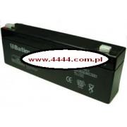 Akumulator LC-R122R2PG Thermal HS EJ FV 2.3Ah PB 12.0V