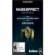 5750 Andromeda Points - Mass Effect - PS4 HU Digital
