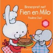 Binnenpret met Fien en Milo