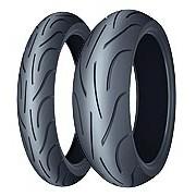 Michelin Pilot Power ( 160/60 ZR17 TL (69W) hátsó kerék, M/C )