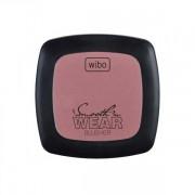 Fard de obraz - Wibo Smooth'n Wear Blusher - Smooth'n Wear Nr.4