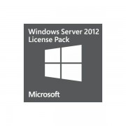 Lenovo MS Windows Server CAL 2012 5 User 00Y6346