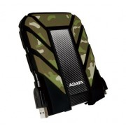 "HDD EXTERNAL 2.5"", 2000GB, A-DATA 710M, USB3.1, Camouflage (AHD710MP-2TU31-CCF)"