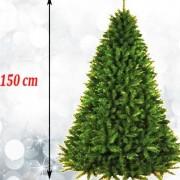 Novogodišnja jelka ekstra gusta Alpine Spruce 150 cm