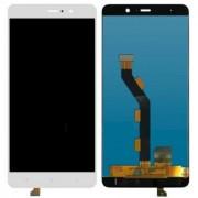 Display cu touchscreen Xiaomi Mi 5S Plus Original Alb