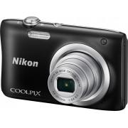 Digitalni fotoaparat Nikon Coolpix A100 Black