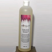 Wampum Pump-It-Up Volumiser Shampoo