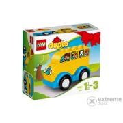 LEGO® DUPLO® Primul autobuz 10851