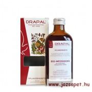 Drapal - Bio Útifű Préslé, 200ml