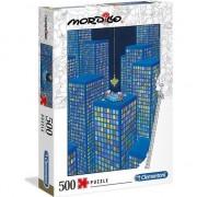 Puzzle 500 de piese Mordillo dineul