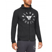 UNDER ARMOUR X Project Rock All Day Hustle Hoodie