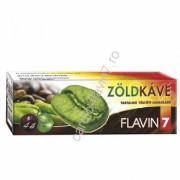 BonBon Flavin7 Cafea verde, 4 buc, Vita Crystal