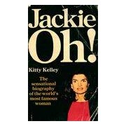 Jackie oh ! Life of Jacqueline Onassis - Kitty Kelley - Livre
