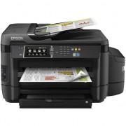 Multifunctional inkjet color CISS Epson L1455, A3, Wireless