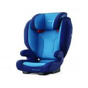 RECARO Monza Nova EVO Xenon Blue, grupa II/III - Plava