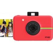 Polaroid Aparat Snap Czerwony