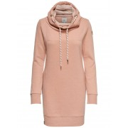 ONLY Lang Sweatshirt Dames Roze / Female / Roze / XS