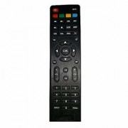 EHOP Compatible Remote Control for Haier LCD/LED/TV Remote Control RC-14