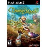 Square Enix Dawn of Mana PlayStation 2