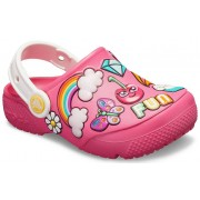 Crocs Kids' Crocs Fun Lab Playful Patches Clog
