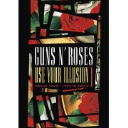 Guns N' Roses Use your illusion Vol. I DVD st.