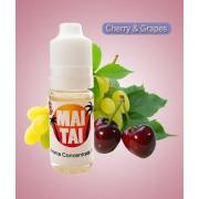 Aromă CHERRY&GRAPE concentrată, Mai Tai, 10ml