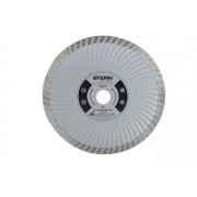 Disc diamantat turbo Stern 180 mm, 6600 rpm, D180TW