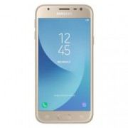 Galaxy J3 (2017) 4G Smartphone Gold