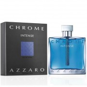 Azzaro Chrome Intensepentru bărbați EDT 100 ml