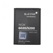 Acumulator NOKIA 6020 BL-5B (1000 mAh) Blue Star